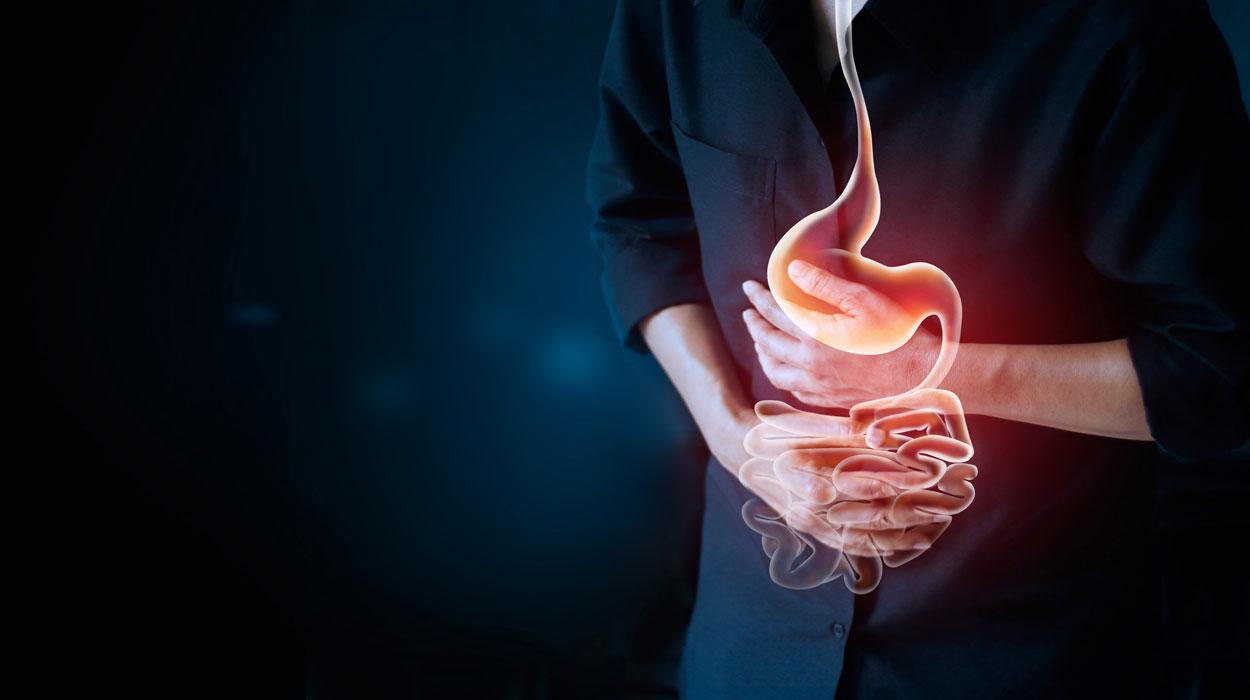 Reflusso gastrico dopo aver smesso di fumare