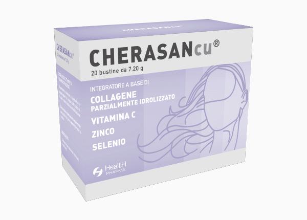 cherasan